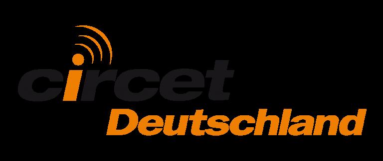 Logo CIRCET Deutschland RVB